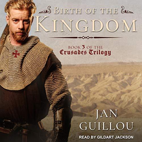 Birth of the Kingdom Titelbild