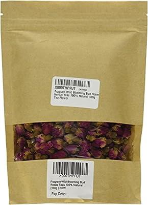 Fragrant Wild Blooming Bud Roses Herbal Teas 100% Natural 100g Tea Flower from