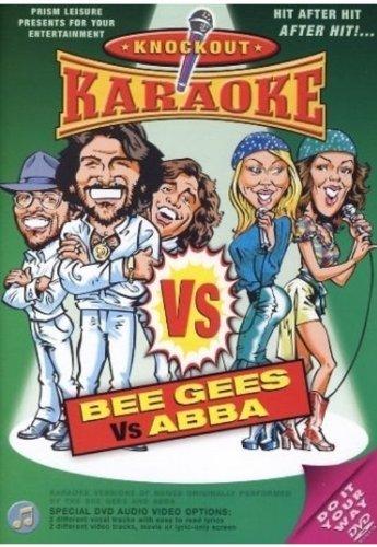 Karaoke - Bee Gees vs ABBA