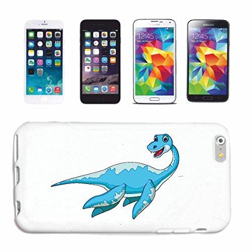 Helene telefoonhoes compatibel met Samsung Galaxy S8 Lachende dinosaurussen uit de stad RepTIL vleesetjes plantenverfrisser echte bekken dinosaurus vogel