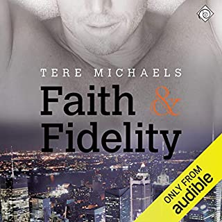 Couverture de Faith & Fidelity