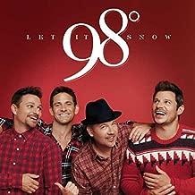 Best let it snow 98 degrees album Reviews