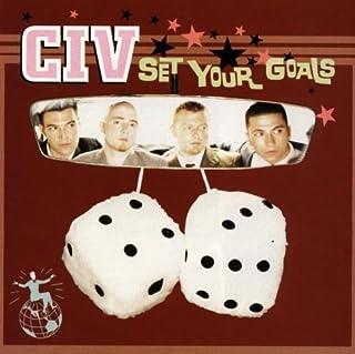 Set Your Goals by CIV