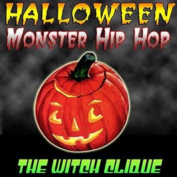 Halloween Monster Hip Hop
