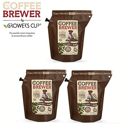 グロワーズカップ コロンビア スペシャルティコーヒー 1袋