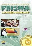 Prisma latinoamericano A2 -L. del alumno: Libro del alumno