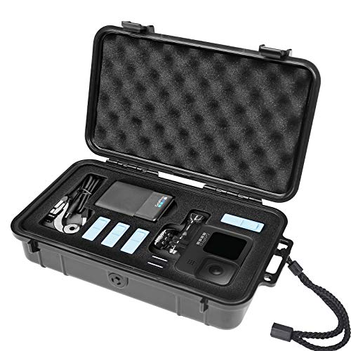 Smatree Waterproof Hard Case...