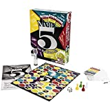 Endless Games Name 5 - Quick Thinking Game