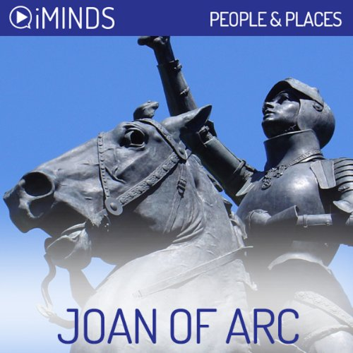 Joan of Arc Titelbild