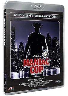 Maniac Cop [Blu-Ray] (B01F3YVGY6) | Amazon price tracker / tracking, Amazon price history charts, Amazon price watches, Amazon price drop alerts