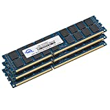 OWC/Other World Computing 48GB (3X 16GB) Matched Pair 1333MHz 240-Pin SDRAM DIMM DDR3 (PC10600) Memory Upgrade Kit for PC Desktops, Mac Pro 'Nehalem' & 'Westmere'