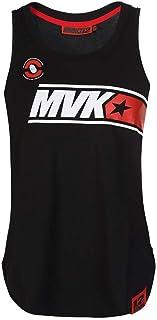 Maverick Vinales Colección Camiseta sin Mangas, Mujer
