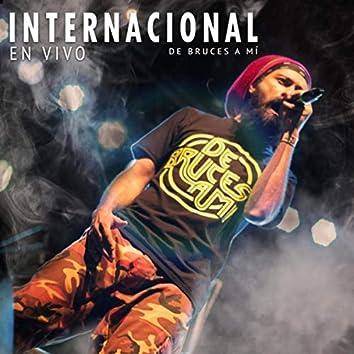 Internacional (En Vivo)