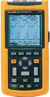 Fluke 123 20Mhz ScopeMeter