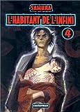 L'Habitant de l'infini, tome 4 - Casterman - 29/07/2000