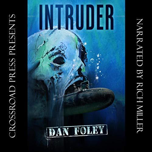 Couverture de Intruder