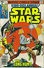 Star Wars Annual #1 :The Long Hunt (Marvel Comics)
