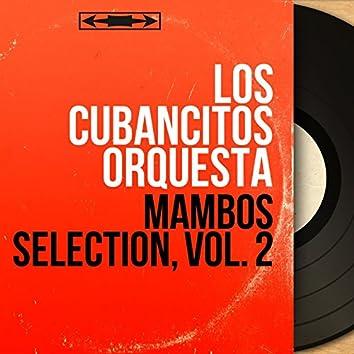 Mambos sélection, vol. 2 (Mono Version)