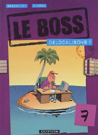 Le Boss, Tome 7