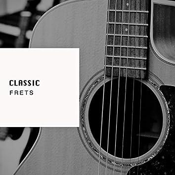 # 1 Album: Classic Frets