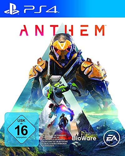 Anthem - Standard Edition - [PlayStation 4]