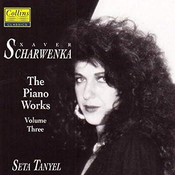 Scharwenka: The Piano Works, Vol. 3