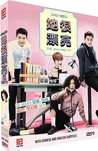 She Was Pretty (PK Korean Drama with English Subtitles)