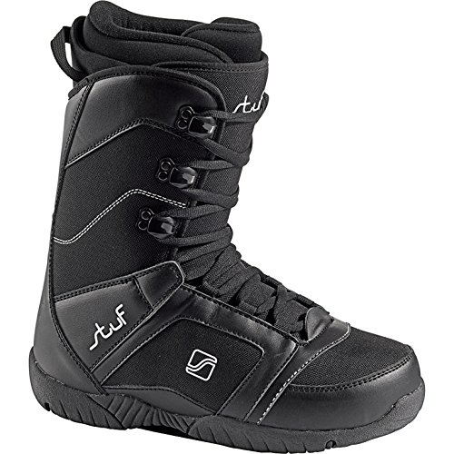 Stuf Contact Softboot Snowboardstiefel Snowboard Boot MP 24,0 / 38,0 - 117820