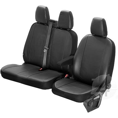 Z4l Sitzbezüge Vip Passgenau Geeignet Für Mercedes Vito W447 Ab 2014 2 1 Auto