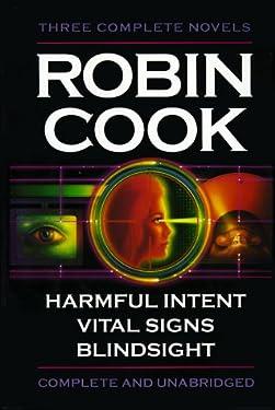 Works: Harmful Intent / Vital Signs / Blindsight