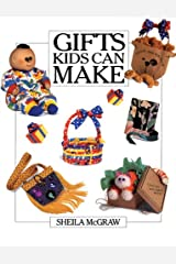 Gifts Kids Can Make Paperback