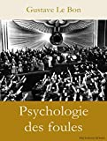 Psychologie des foules - Pretorian Books - 19/11/2019