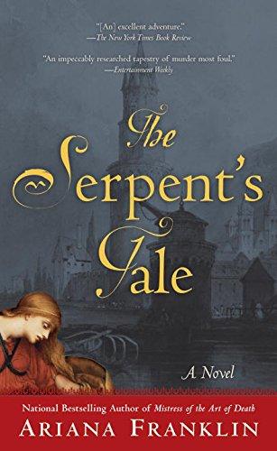 『The Serpent's Tale』のカバーアート
