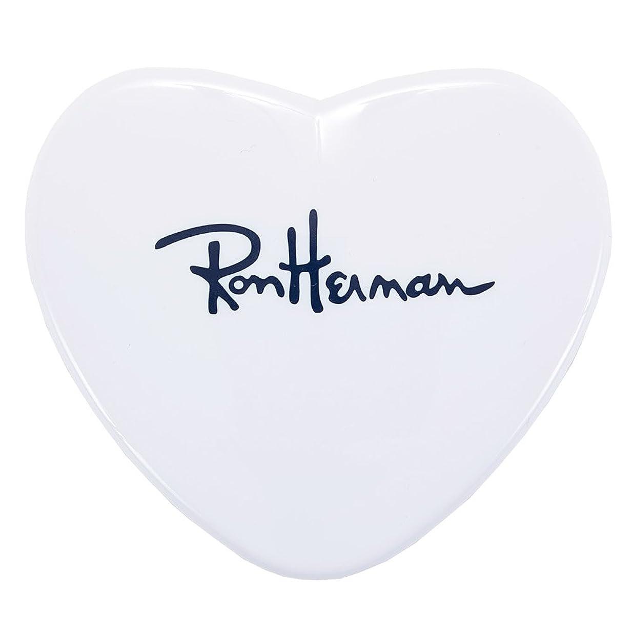 繁雑歩道ヶ月目ロンハーマン Ron Herman RH ミラー 鏡 手鏡 ハート型ミラー HEART MILLER