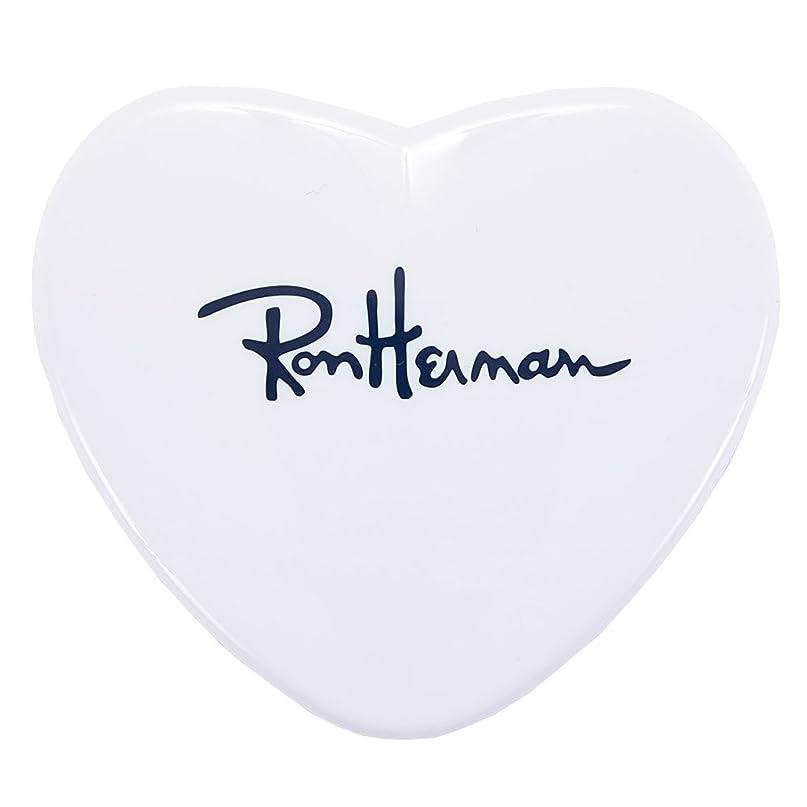 深さよく話される霧ロンハーマン Ron Herman RH ミラー 鏡 手鏡 ハート型ミラー HEART MILLER