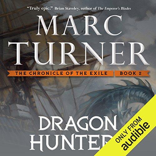 Dragon Hunters cover art