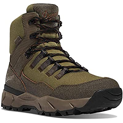 "Danner Men's Vital Trail 5"" Waterproof Hiking Boot"