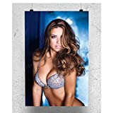 Posters Adriana Lima Star Sexy Beautiful Model and Prints