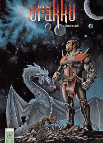 Drakko T02: La Nébuleuse des Serpents