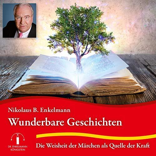 Wunderbare Geschichten audiobook cover art
