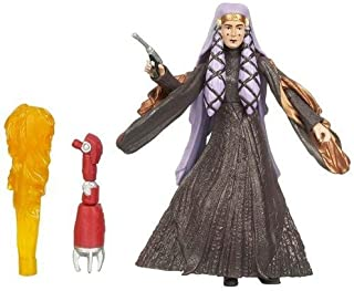 Queen Amidala BD#08 Star Wars Legacy Collection Action Figure