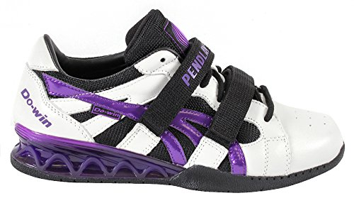 Pendlay Women's 13PPURP - Weightlifting Shoes 12 M Purple