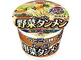 スーパーカップ1.5倍 野菜タンメン 108g ×12食