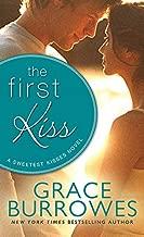 first daughter kiss