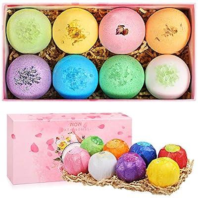 Amazon Promo Code for Natural Bath Bombs Handmade Bubble Bath Bomb Gift 09102021123946