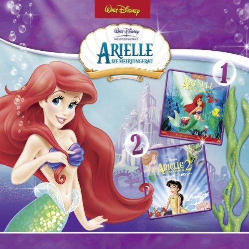 Arielle Collection (Arielle die Meerjungfrau & Arielle die Meerjungfrau 2 - Sehnsucht nach dem Meer)