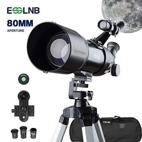 ESSLNB Telescopio Astronomico 40080 Telescopio Astronomico Profesional
