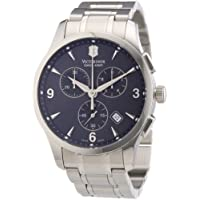 Swiss Army Victorinox Alliance Chronograph Mens Watch (241478)