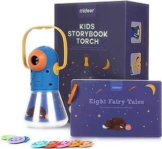 MiDeer MD1103 Kids Story Book Projector