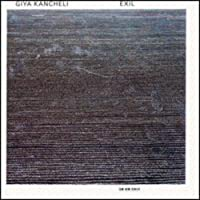 Exil by Giya Kancheli